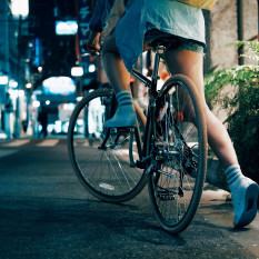 10 Tips for City Bikers
