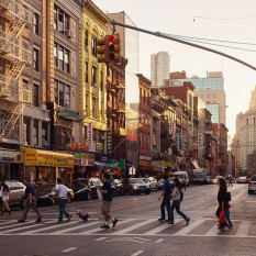#StreetSmarts: Here's What Everyone Should Know About Walking in the City